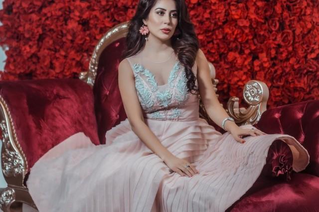 Kaniza Ahmedova
