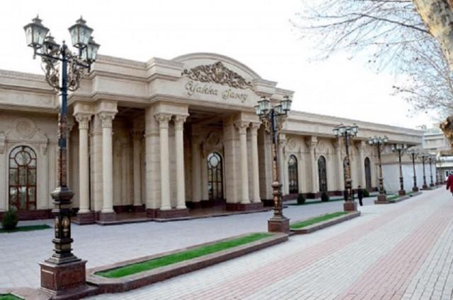 «Yakka Saroy» Ресторан