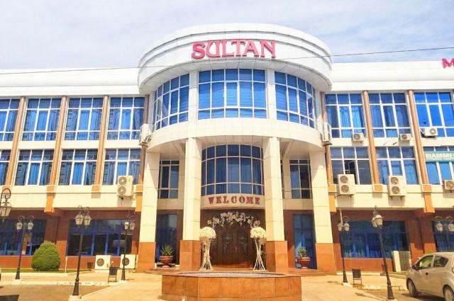 «Sultan» Ресторан