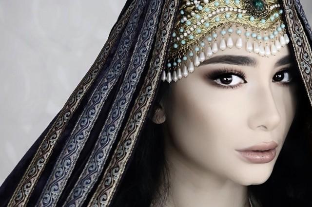 Zarina Nizomutdinova