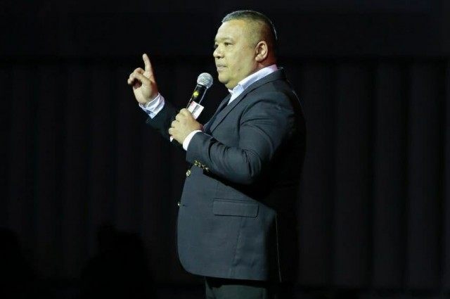 Dilshod Musabekov