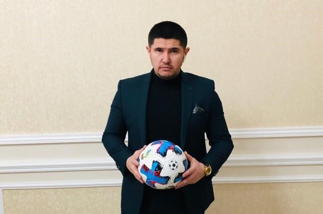 Sadulla Fatxullayev