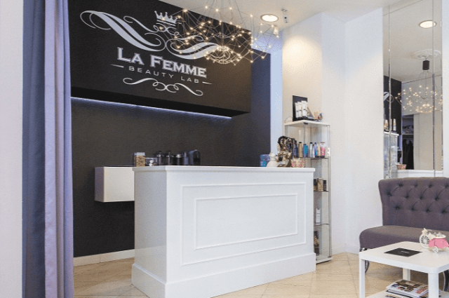 """La femme"" Салон красоты"