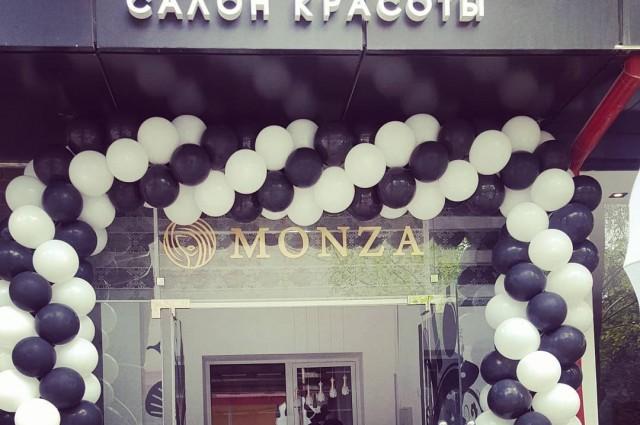 """""""Monza"""" Салон Красоты"""