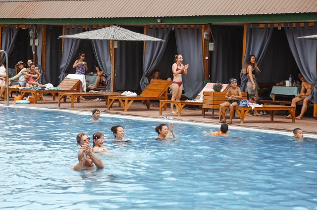 Malibu Sun Club
