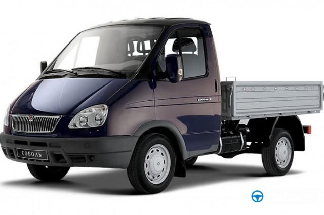 ГАЗ 2310 на продажу.