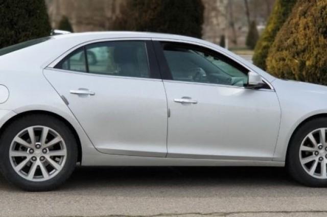 Chevrolet Malibu 1 на продажу