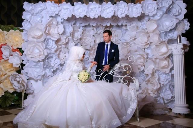 """""""Жанель"""" Свадебные платья, салон"""