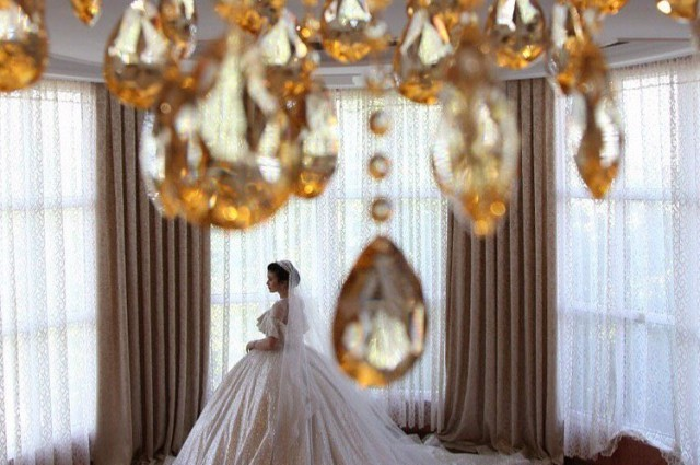 """NUPTIAL"" Свадебный салон"
