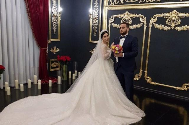 """Novias Plaza"" Свадебный салон"