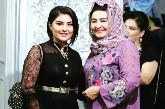 Madina Mumtoz
