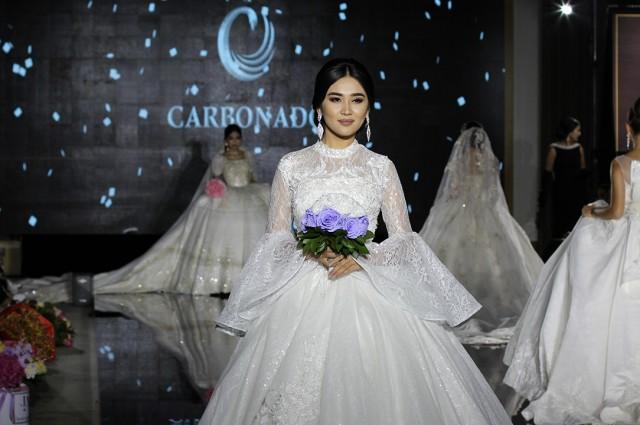 """Carbonado"" Свадебный салон"