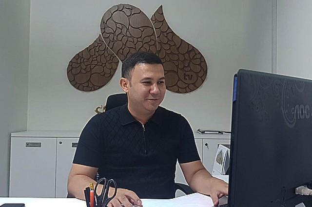 Doston Ubaydullaev