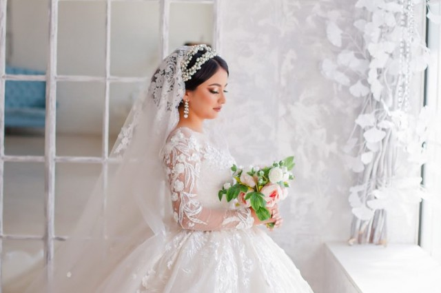 """Sapfir"" Свадебный салон"