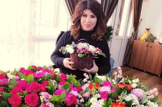 Mavluda Asalhojaeva