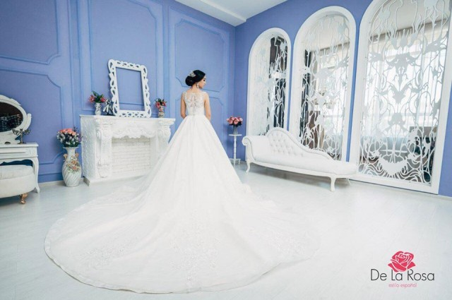 """De La Rosa"" Свадебный салон"