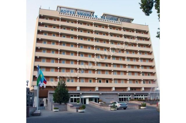 """Отель """"Domina Shodlik Palace"""""""