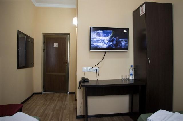 """Отель """"Rovshan"""""""
