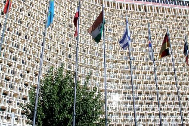 """Отель """"Uzbekistan"""""""