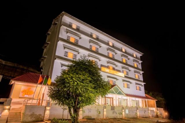 """Отель """"Viva"""""""