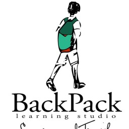 Backpack Learning Studio