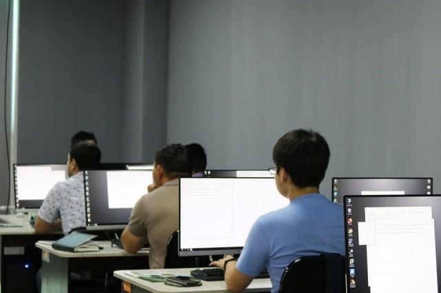 IT STEP Academy Tashkent