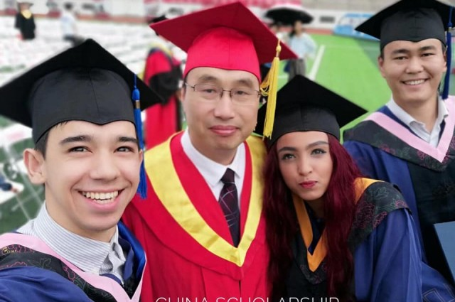 China Scholarship Consultancy